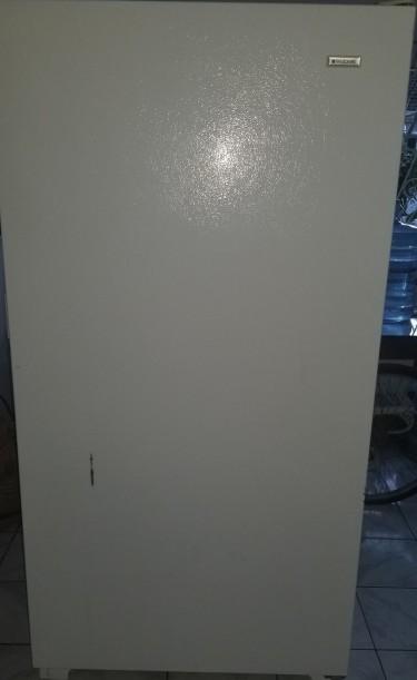 FRIGIDAIRE Standing Freezer