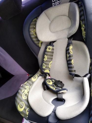 Seat Car Baby
