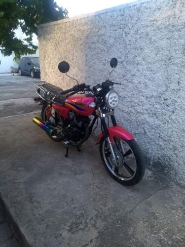 YengYeng Bike