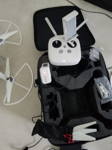 DJI DRONE  PHANTOM 3 ADVANCED