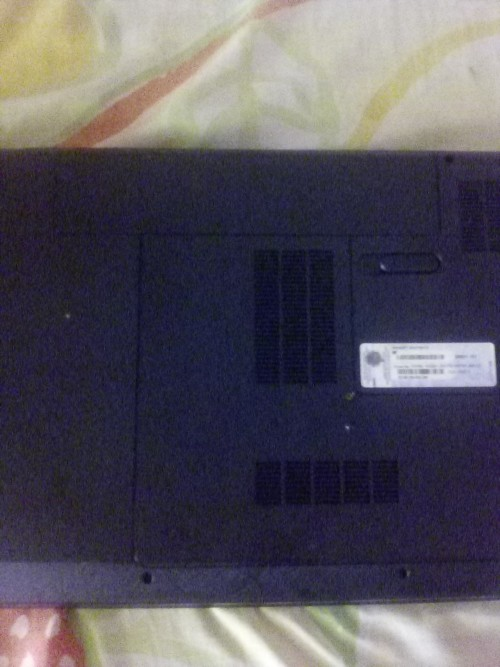 Hp Laptop Need It Gone Today 4gb Fault Battery 12k