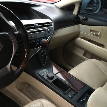 2013 Lexus