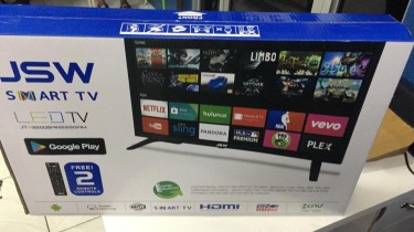 JSW ANDROID 32INCH LED TV