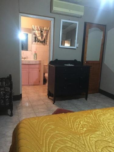 2 Bedroom 2 Bathroom Furnished House