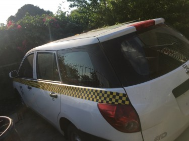 2012 AD Wagon Cars Kingston