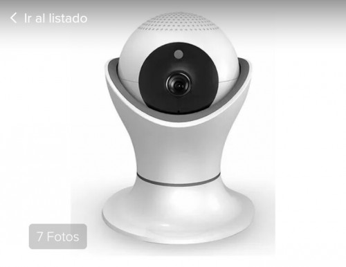 IP WIFI Camera (live Stream Anywhere In The World)