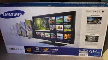 Brand New Plasma And Led With Warranty