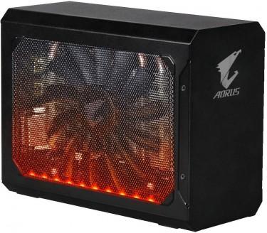 Gigabyte Aorus GTX 1080 Gaming EXTERNAL GPU