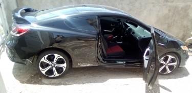 2014 Honda Civic SI Cars Kingston