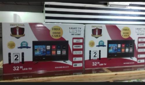 Smart 32 Inch Tv