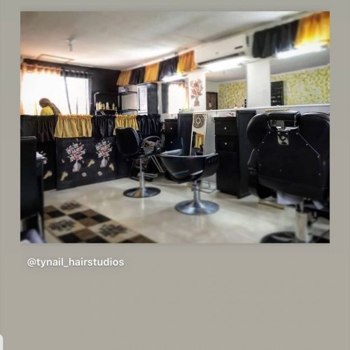 Hair And Baber Ststions For Rent