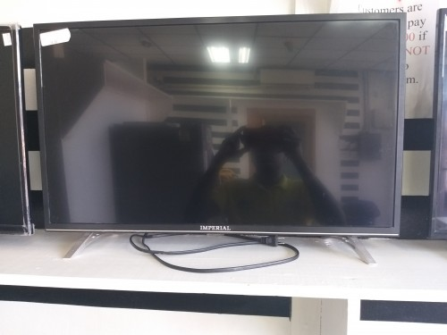 TV's  32