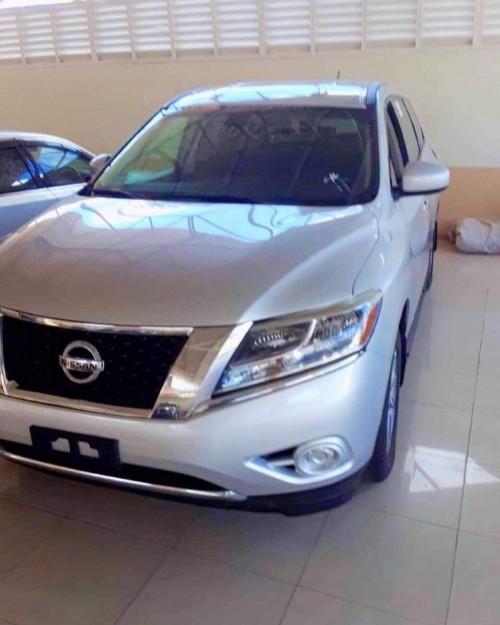 2014 Nissan Pathfinder Vans & SUVs Genesis Motors - 23 Hagley Park Road, St Andrew
