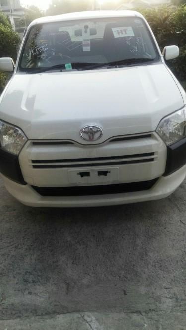 2014 TOYOTA PRO BOX  GL NEW SHAPE  Cars DUHANEY  PARK