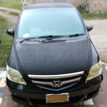2008 Honda Fit Aria Cars Spanish Town