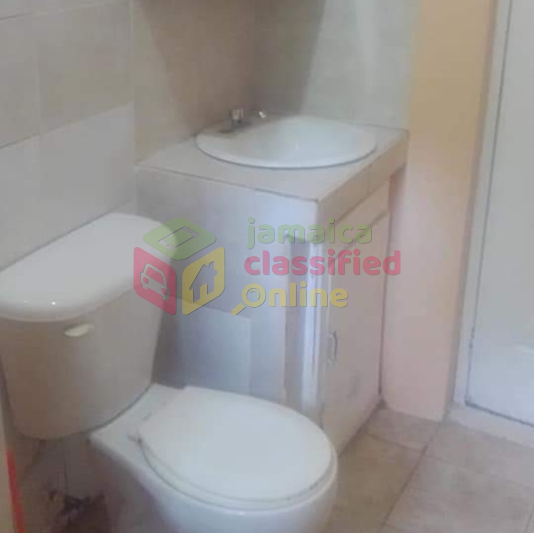 1 Bedroom For Rent Own Bathroom In Spanish Town St