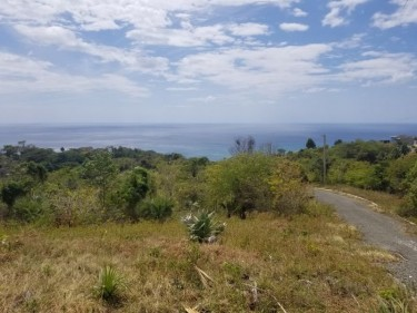 Free Limited Discount 3/4 Acre With Sea View Land Culloden By The Sea, Whitehouse