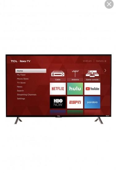 TCL 32 TV