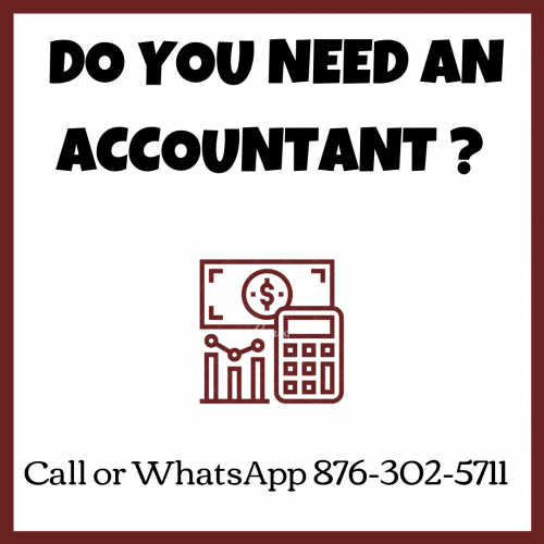 Accounting & Tax Preparation Services