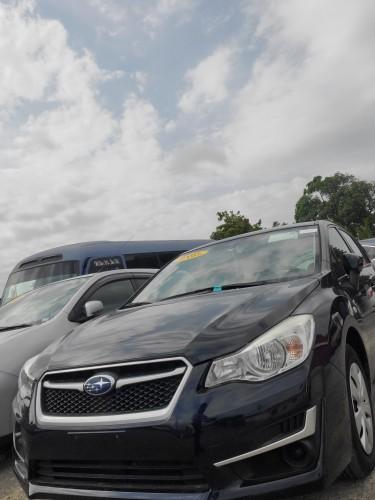 2015 Subaru Impreza  Cars Portmore