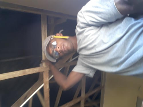 Am 30 Years Old Am A Carpenter I Do Good Work