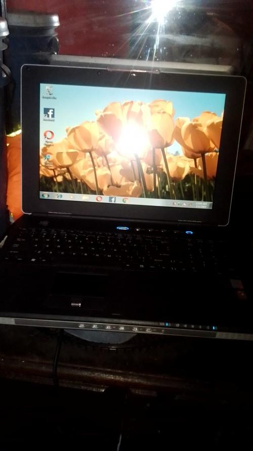 Getaway Loptop For Sale Fully Function Wd7 12k 1gb