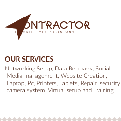 Software Consultant & Smart Device Services