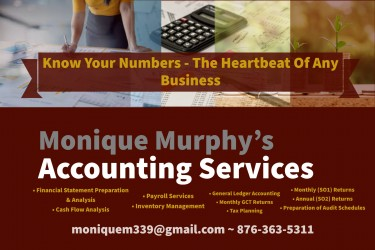 Ask The Accountant!