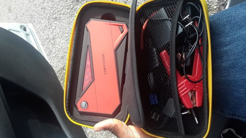 Jump Starter For Sale Brand New In Box