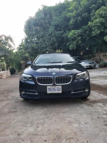 2015 BMW 520i Cars Kingston