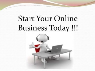 Start Your Own Internet Business Or Just Resell