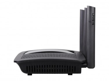 Linksys Router Max-Stream Dual-Band Wireless-AC175
