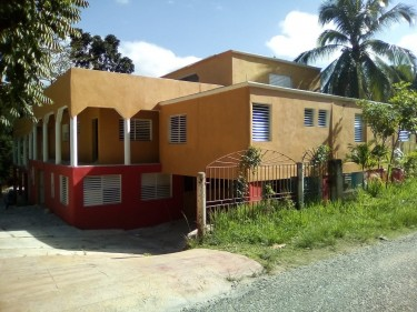 1 Bedrooms For Rent Daily Weekly & Monthly Houses Maggotty  Cameron Hill