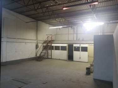 Office Space And Warehouse