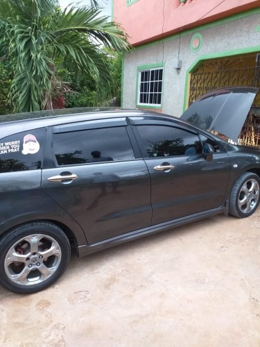 2008 Honda Stream RSZ 1 Mil Negotiable  Cars St Catherine