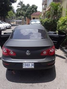 2009 Vw Passat Cars Kingston