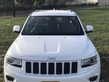 Jeep Grand Cherokee 2017 Vans & SUVs Cherry Gardens