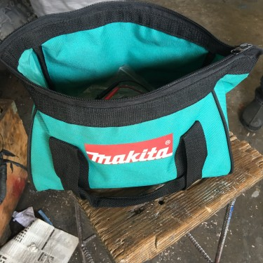 Makita Impact Driver