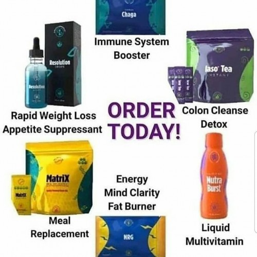 Want To Be A Total Life Distributor?