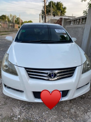 2009 Toyota Blade Cars Kingston