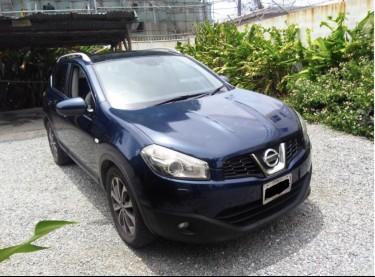 2012 Nissan Qashqai Vans & SUVs Constant Spring
