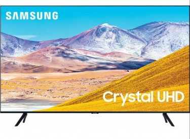 "BRAND NEW 43"" SAMSUNG SMART TV"