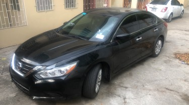 2016 Nissan Altima  Auto Parts Kingston