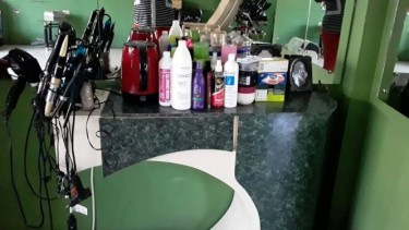 Hair/Nail/Barber Station For Rent. Shops Molynes Road, Near HWT