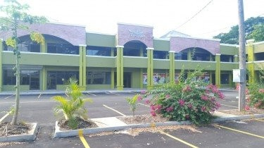 FERN VILLAGE PLAZA - COMMERCIAL SPACE FOR RENT