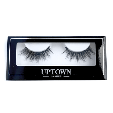 FAUX MINK MAGNETIC EYELASHES – NATURAL LASH