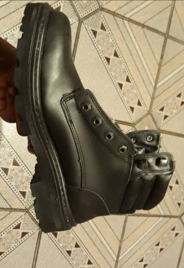 CORFRA Hard Boot For Sale Brand New (size 9)