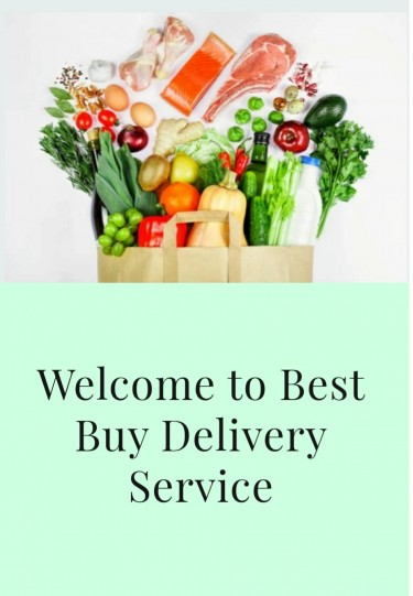 Best Buy Grocery Delivery Service  Other Market Montego Bay