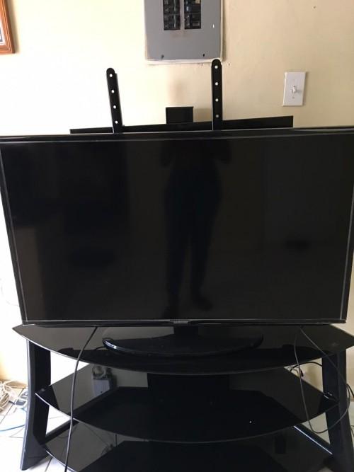 Samsung 46 Inch SMART TV