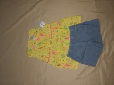 Toddler Girl Set